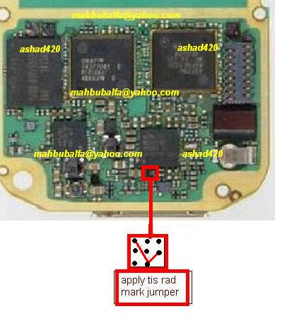 nokia 6680 mic not work how to repair mic ic jumpers.