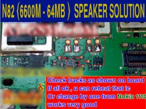 n82spdspeaker 300x223 - china n82 ringer problem solution.