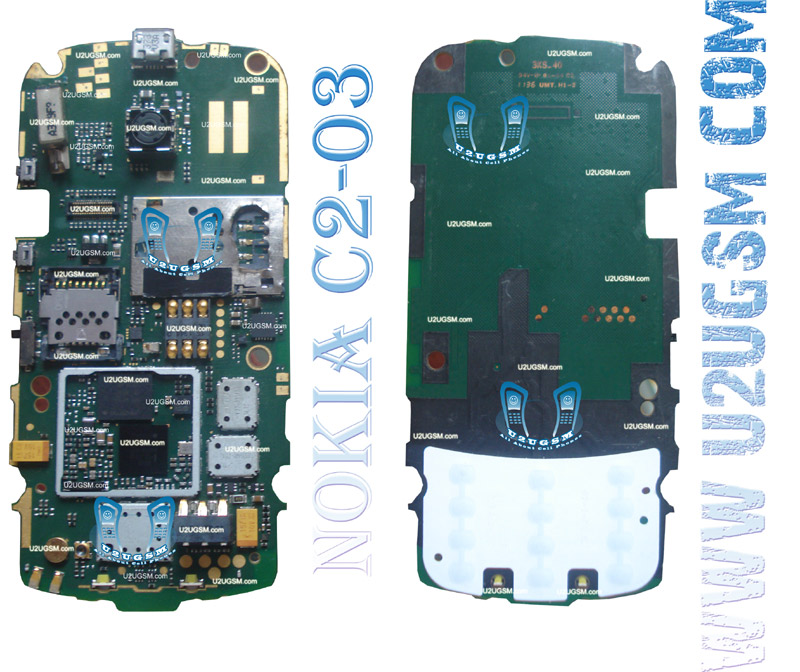 nokia c2-03 full pcb diagram mother board layout. circuit diagram of nokia c2 01 circuit diagram of nokia c2 03