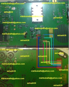 Nokia 103 Lcd Ways Display Problem Solution
