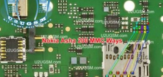 Memory card password recovery for nokia x2