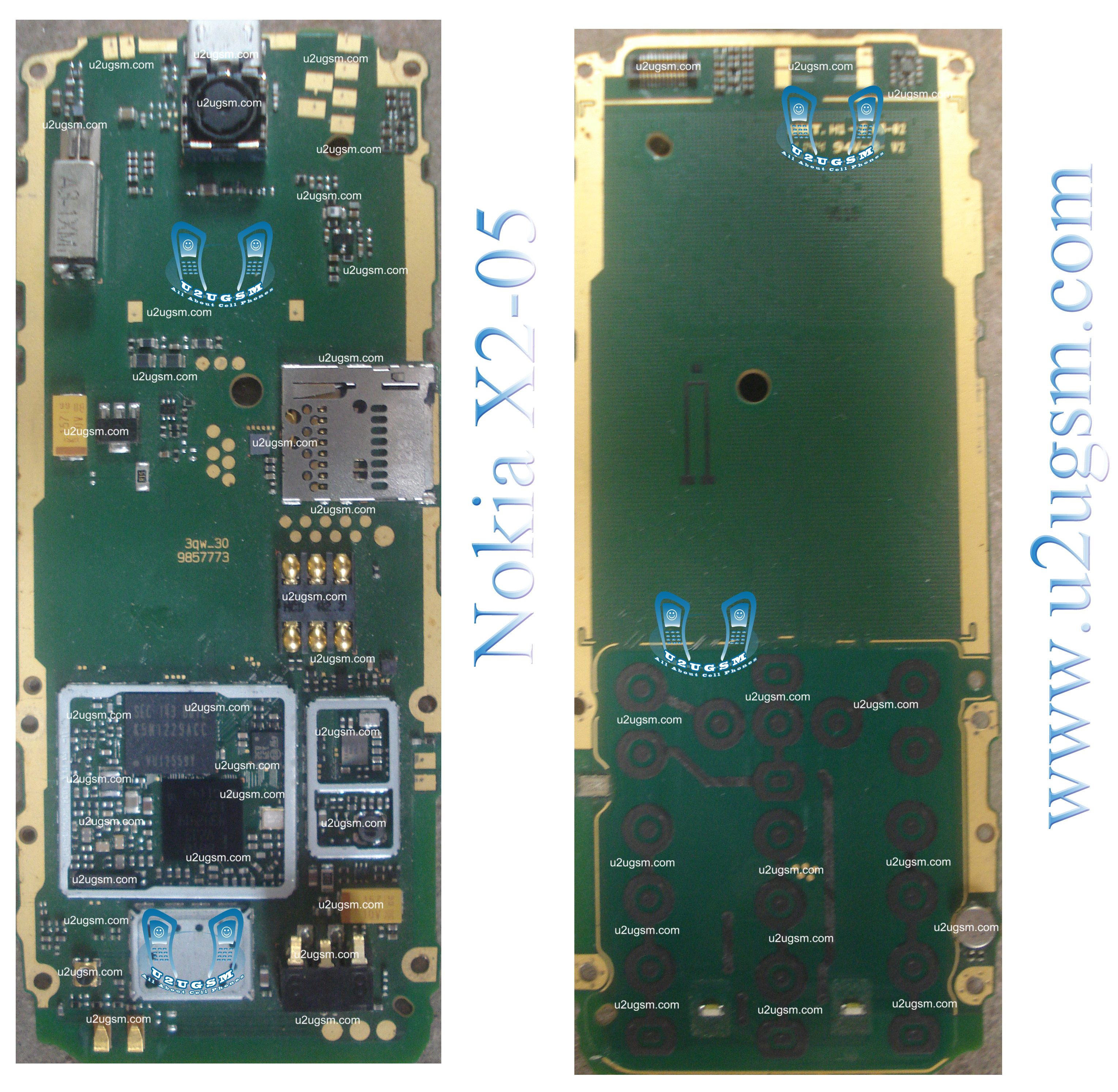 for nokia x205