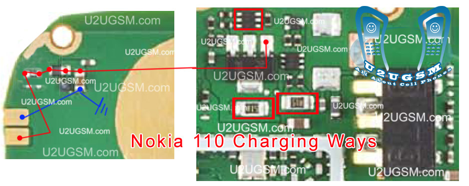 Nokia 111 Charger Not Supported Solution