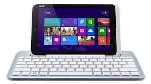 Download Acer Iconia W3-810 User Guide Manual Free