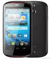 Download Acer Liquid E1 User Guide Manual Free