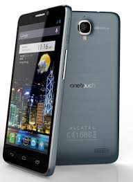 Download Alcatel One Touch Idol User Guide Manual Free