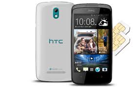 Download HTC Desire 500 User Guide Manual Free