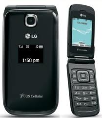 Download LG Envoy II User Guide Manual Free