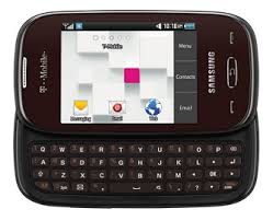 Download Samsung Gravity Q SGH-T289 User Guide Manual Free