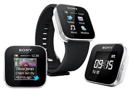 Download Sony SmartWatch MN2 User Guide Manual Free