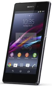 Download Sony Xperia Z1 User Guide Manual Free