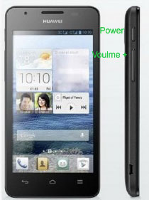 Huawei Ascend G525 Restore Factory Hard Reset Format Phone