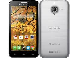 Download Alcatel One Touch Evolve User Guide Manual Free