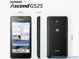 Download Huawei Ascend G525 User Guide Manual Free