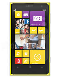 Nokia Lumia 1020 Restore Factory Hard Reset Remove Pattern Lock