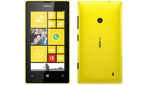 Nokia Lumia 520 Restore Factory Hard Reset Remove Pattern Lock