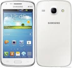 Samsung Galaxy Core I8262 Restore Factory Hard Reset Remove Pattern Lock