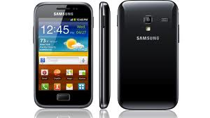Samsung Galaxy Mini 2 S6500D Restore Factory Hard Reset Remove Pattern Lock