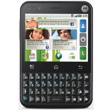 Motorola MB502 Restore Factory Hard Reset Remove Pattern Lock