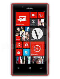 Nokia Lumia 720  Restore Factory Hard Reset Remove Pattern Lock