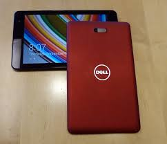 Download Dell Venue 8 User Guide Manual Free