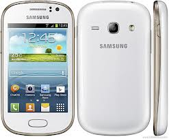 Samsung Galaxy Fame S6810 Restore Factory Hard Reset Remove Pattern Lock