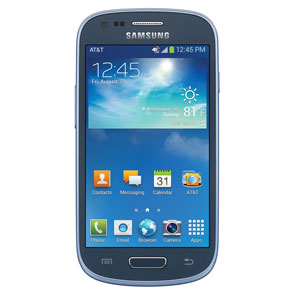 Download Samsung Galaxy S3 Mini SM-G730A User Guide Manual Free