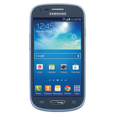 Download Samsung galaxy S3 Mini SM-G730V User Guide Manual Free