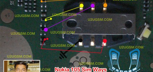Recover lost data from sim card