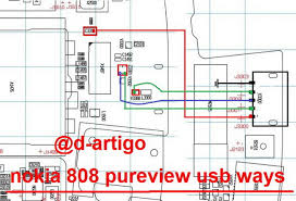 Nokia 808 Pureview Usb Charger Problem Solution Jumper Ways