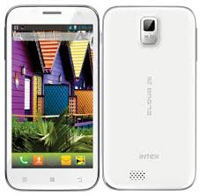Intex Aqua i4+  Restore Factory Hard Reset Remove Pattern Lock