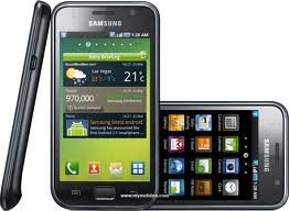 Samsung Galaxy S I9000 Restore Factory Hard Reset Remove Pattern Lock