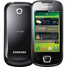 Samsung I5800 Galaxy 3 Restore Factory Hard Reset Remove Pattern Lock