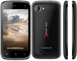 Symphony W60 Restore Factory Hard Reset Remove Pattern Lock