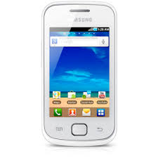 Samsung Galaxy Gio Restore Factory Hard Reset Remove Pattern Lock