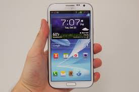 Samsung Galaxy Note 2 Restore Factory Hard Reset Remove Pattern Lock