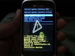 how to hard reset micromax a60