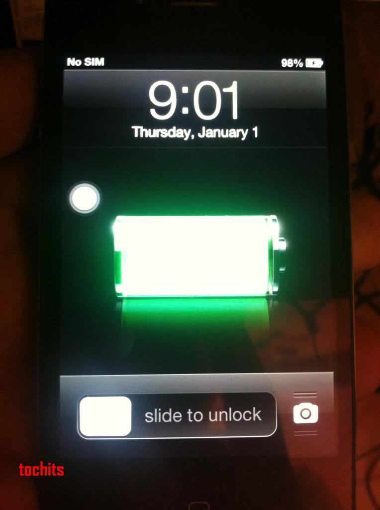 iPhone 4 Charging Solution Jumper Problem Ways Fake Charging Not Save 5