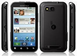 motorola mb525 Restore Factory Hard Reset Remove Pattern Lock