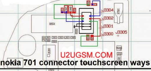 Samsung J1 J120 Touch Screen Not Working Problem Solution