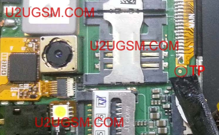 Samsung Galaxy Clone i9277 how dead boot repairing solution 100 done