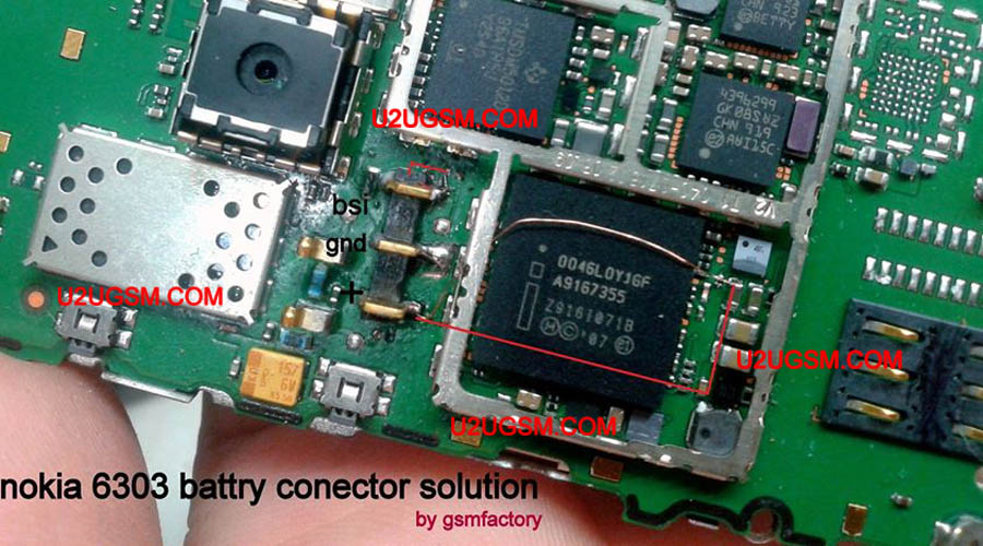 Nokia x2 02 schematic and service manual l1 2 youtube.