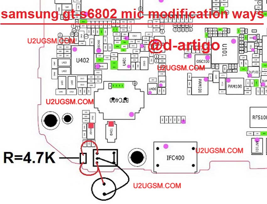 wiring diagram for galaxy microphone wiring diagram and schematics Turner Plus 3 Mic Wiring Cobra 29 Mic Wiring