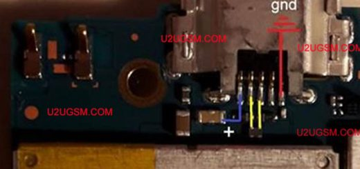 Sony Xperia M2 Usb Charging Problem Solution Jumper Ways