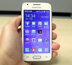 Samsung Galaxy Ace 4  Restore Factory Hard Reset Remove Pattern Lock