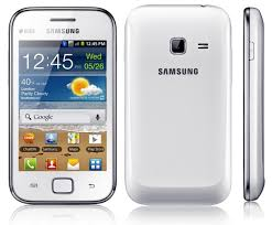Samsung Galaxy Ace Advance S6800 Restore Factory Hard Reset Remove Pattern Lock