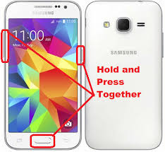 Samsung Galaxy Core Prime G360G Restore Factory Hard Reset Remove Pattern Lock