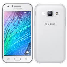 Samsung Galaxy J1 J100F Restore Factory Hard Reset Remove Pattern Lock