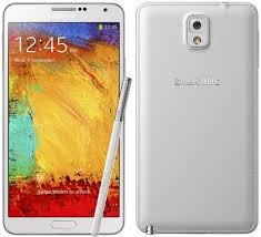 Samsung Galaxy Note 3 N900W8 estore Factory Hard Reset Remove Pattern Lock