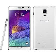Samsung Galaxy Note 4 N910F Restore Factory Hard Reset Remove Pattern Lock